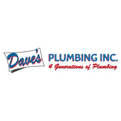 Dave's Plumbing Inc.