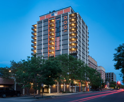 1000 Grant The Burnsley Apartments image 0