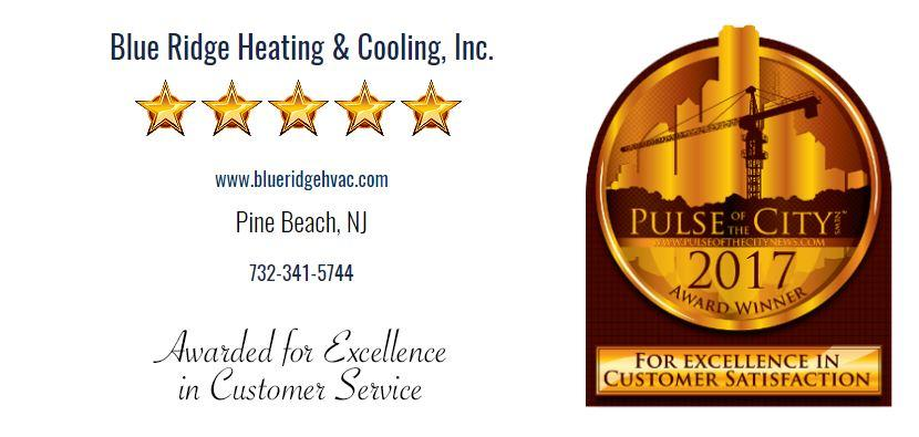 Blue Ridge Heating And Cooling Inc image 2