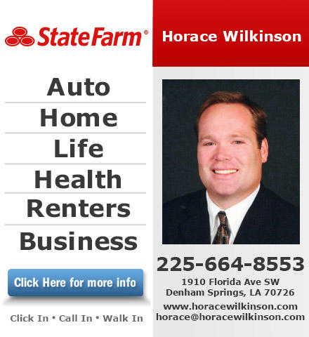 Horace Wilkinson - State Farm Insurance Agent image 0
