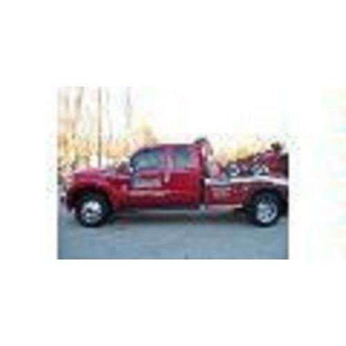 Blalock's Towing & Recovery