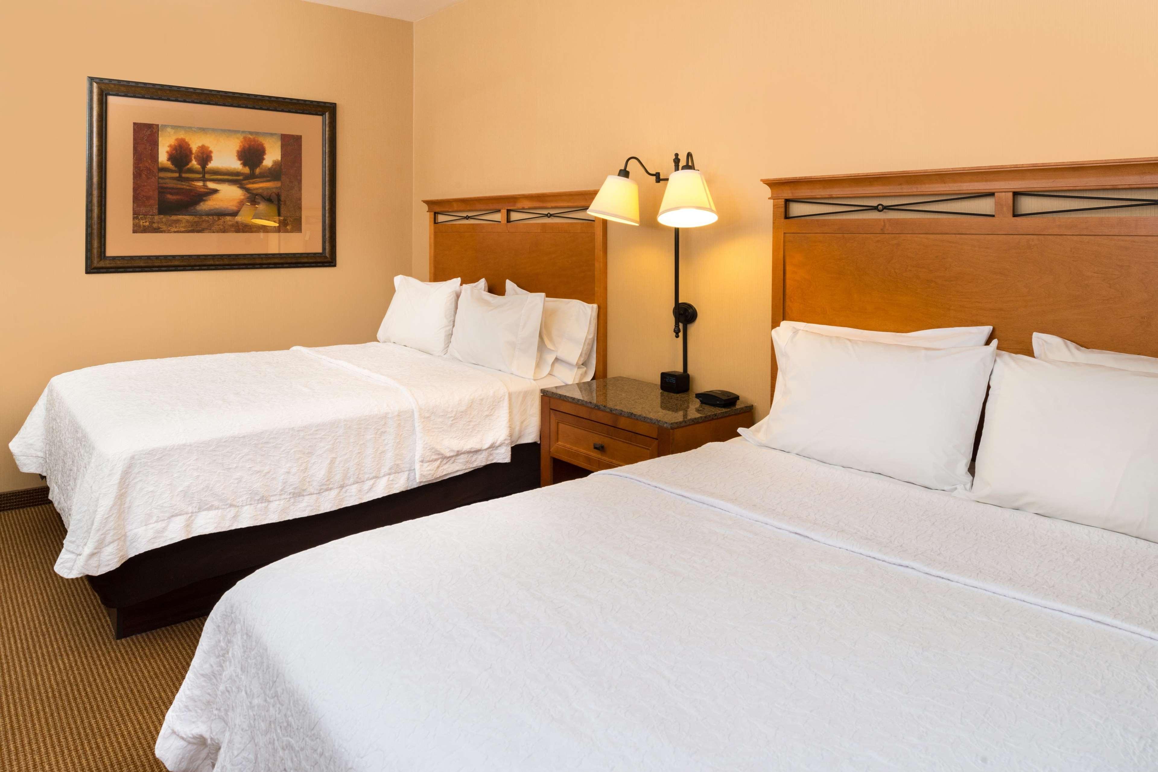 Hampton Inn & Suites Salt Lake City-West Jordan image 42