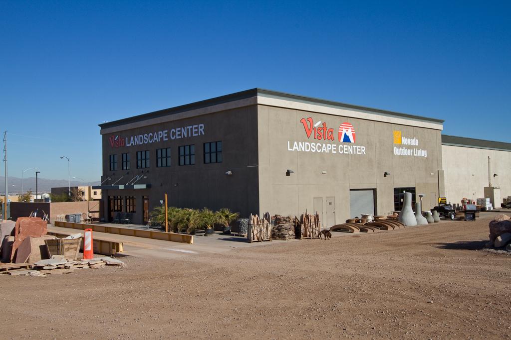 Vista Landscape Centers, Inc. image 1
