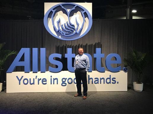 Luke Stevens: Allstate Insurance image 7