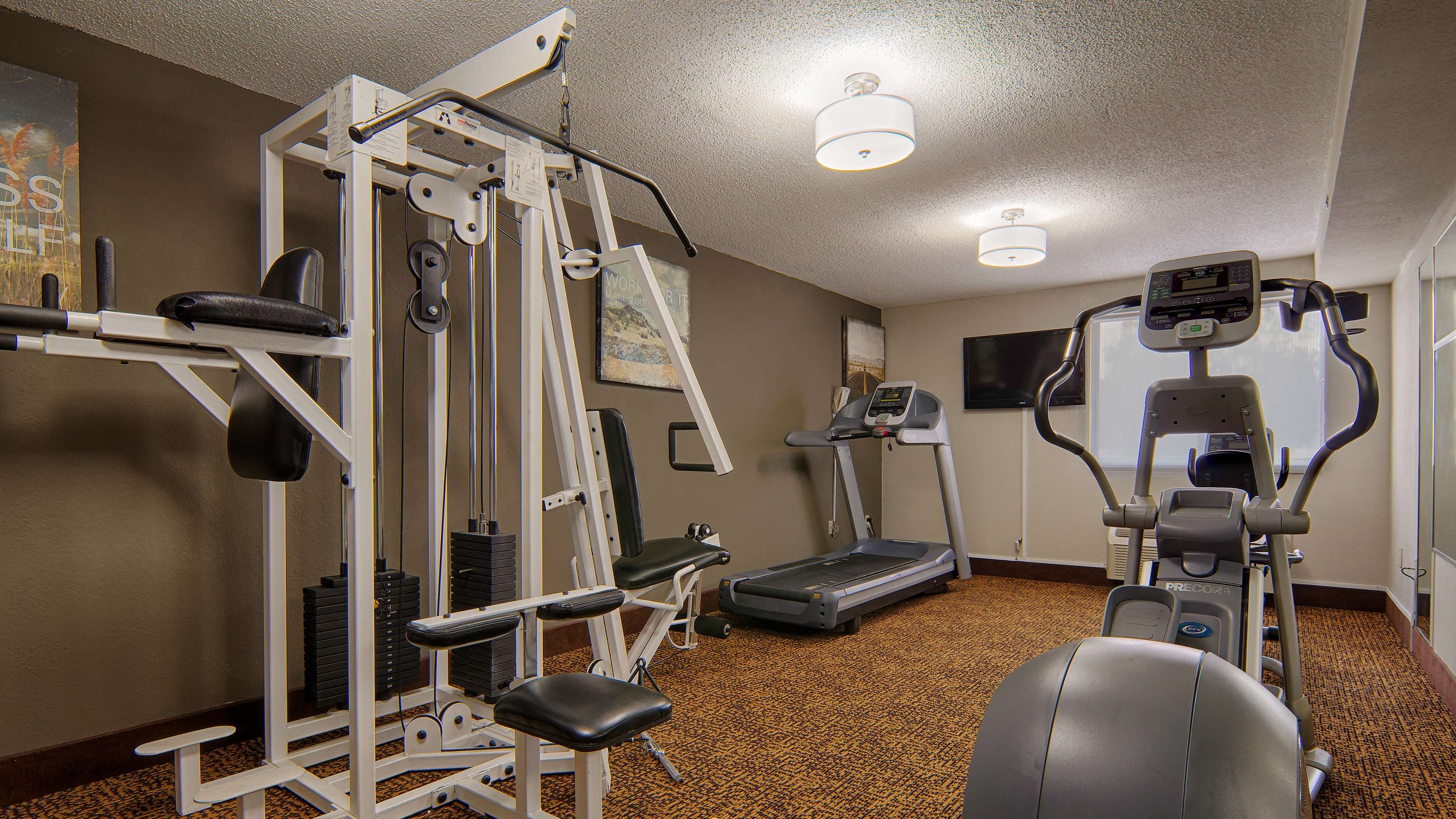 Best Western Plus Cypress Creek image 5