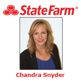 Chandra Snyder - State Farm Insurance Agent