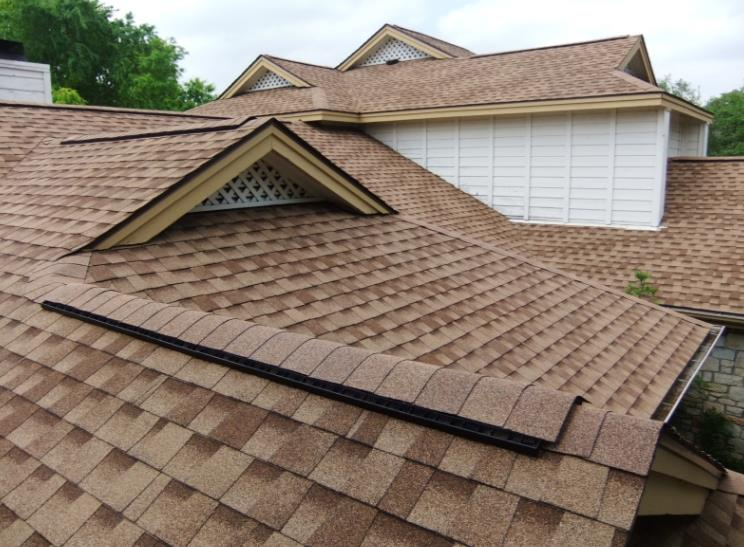 Harry's Roofing image 1