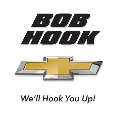 Bob Hook Chevrolet image 1