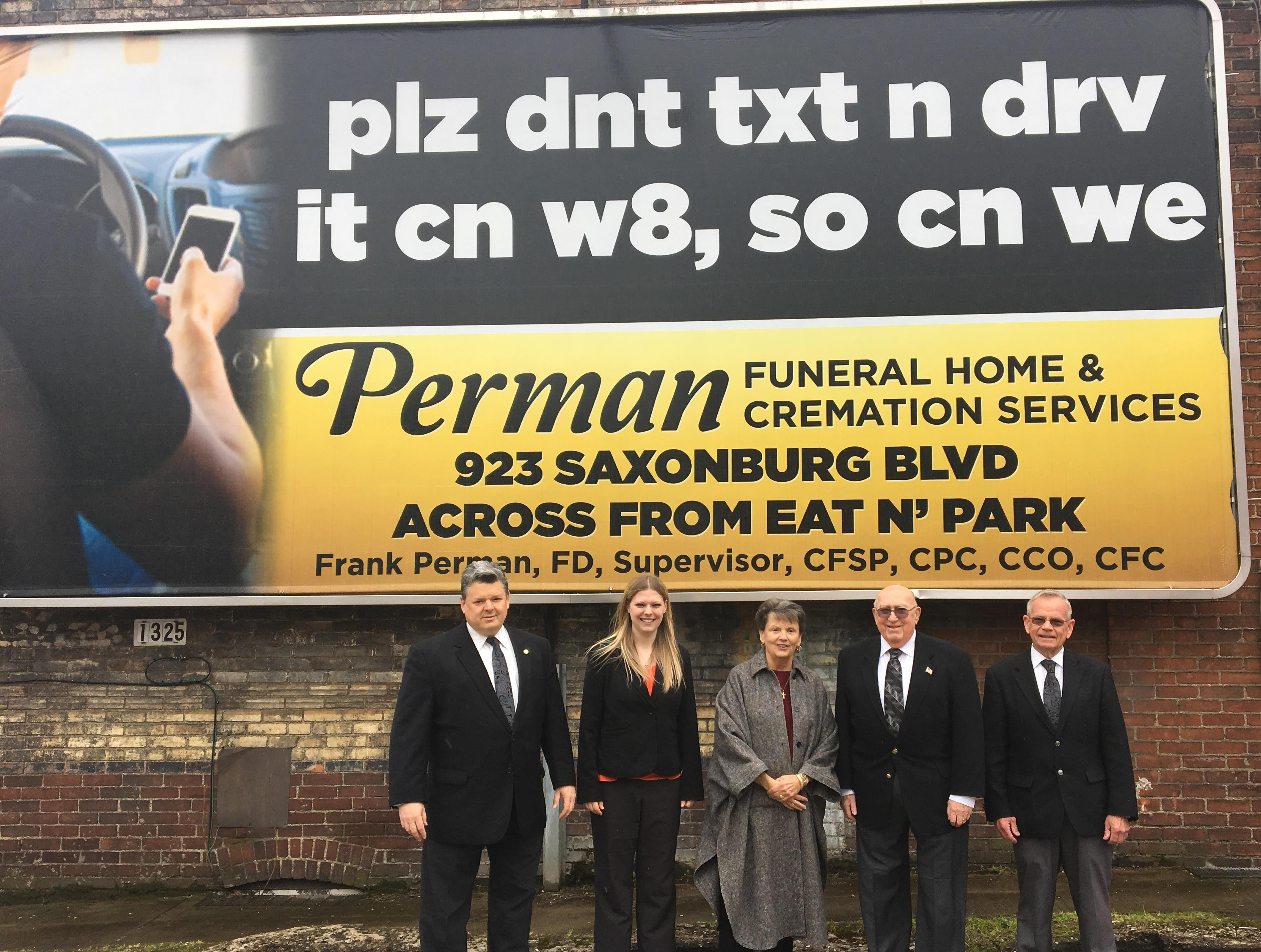 Perman Funeral Home and Cremation Services, Inc. image 2