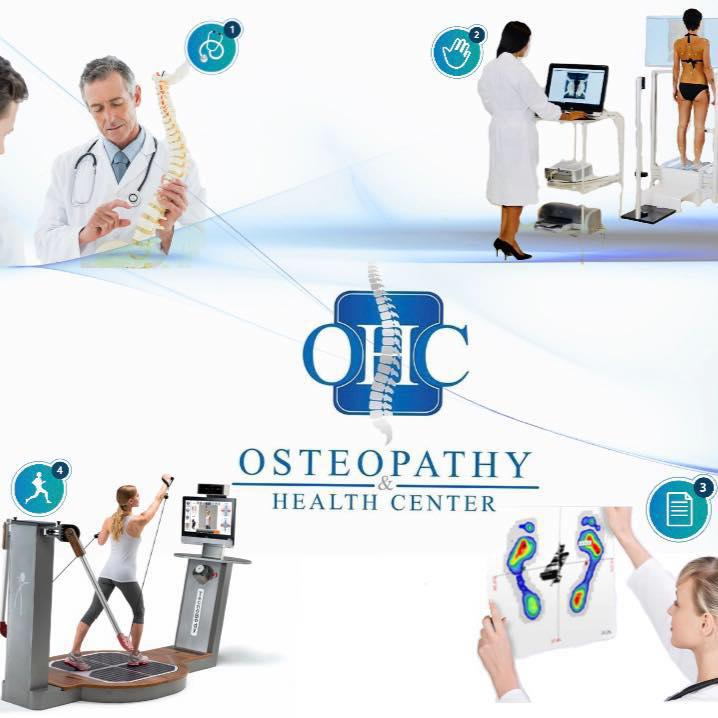 OHC Osteopathy & Health Center Messina
