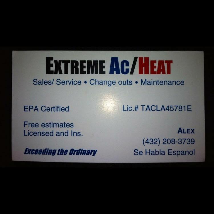 Extreme AC/Heat image 2