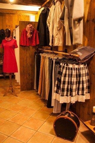 Incontro trento negozio abbigliamento