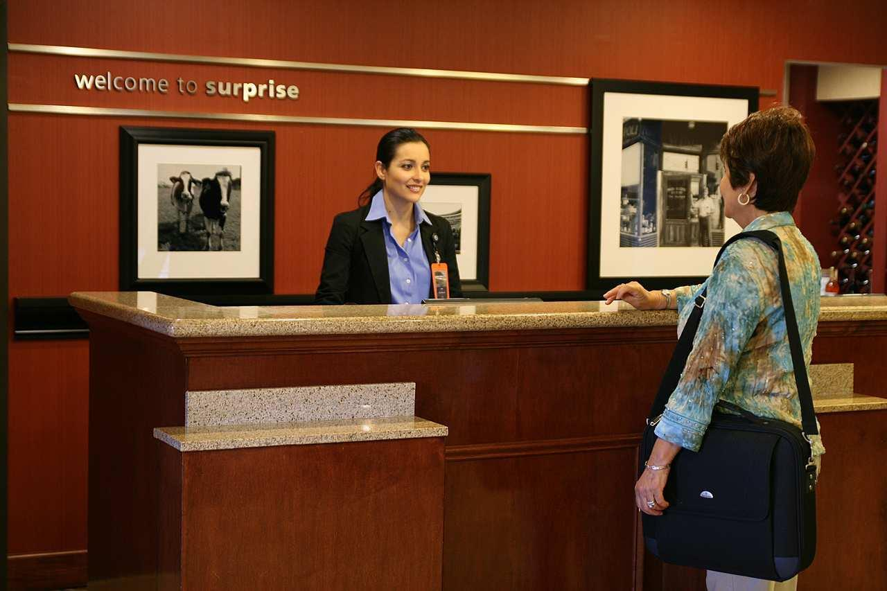 Hampton Inn & Suites Phoenix-Surprise image 1