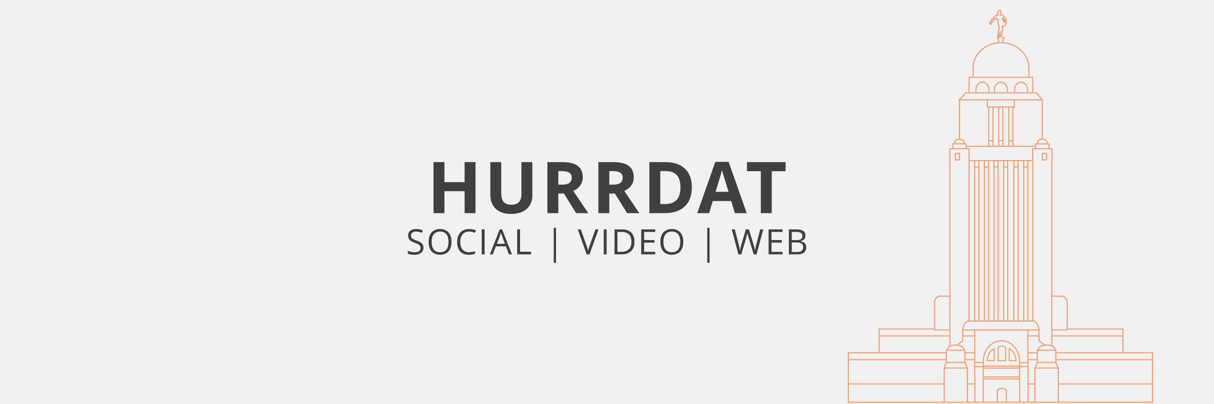 Hurrdat Social Media image 0