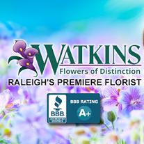 Watkins Flowers Of Distinction image 0