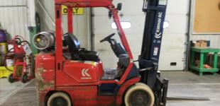 Adirondack Lift Truck Service Inc. image 3
