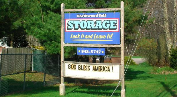 603 Self Storage image 0
