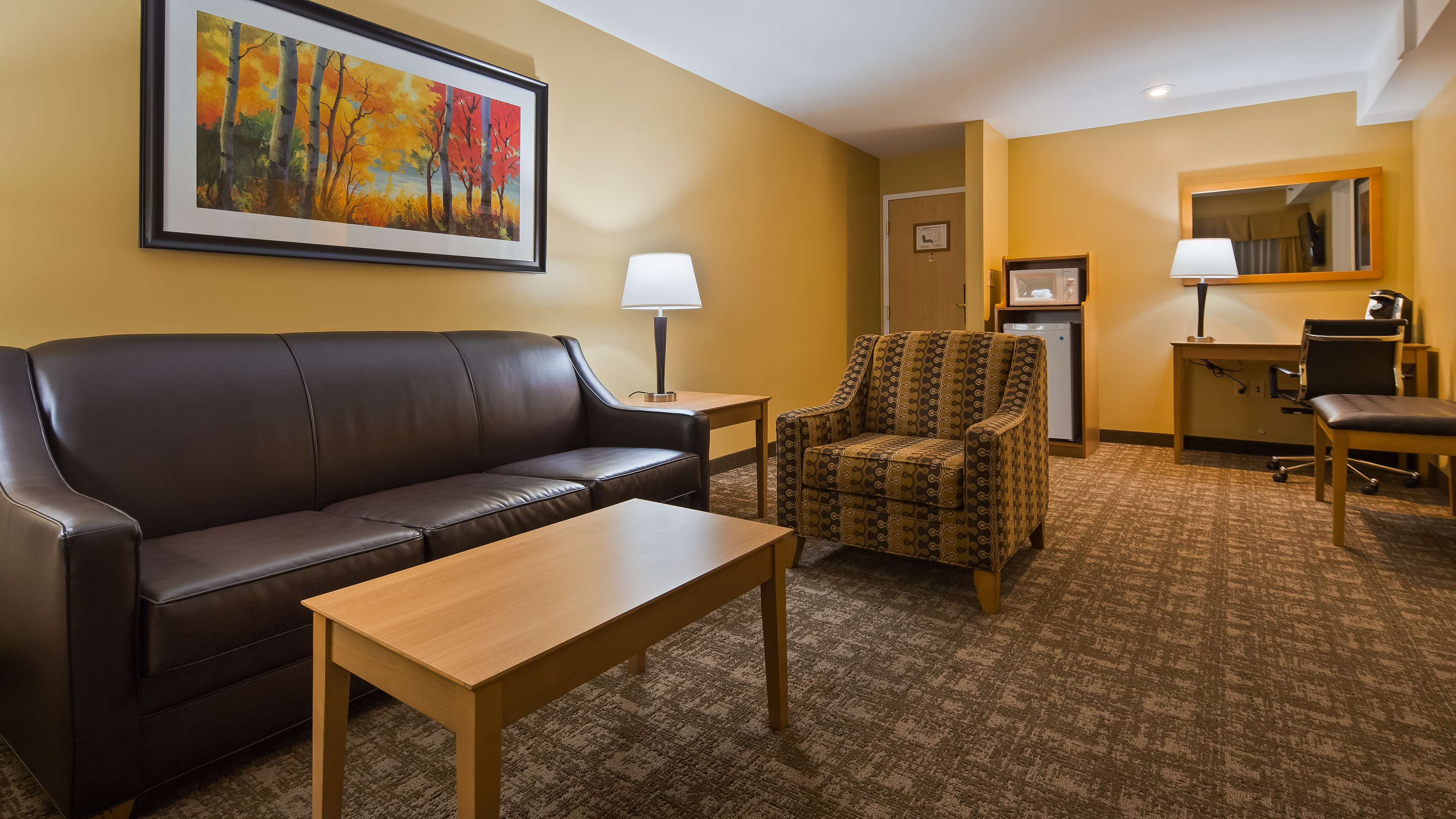 Best Western Plus Windjammer Inn & Conference Center image 21