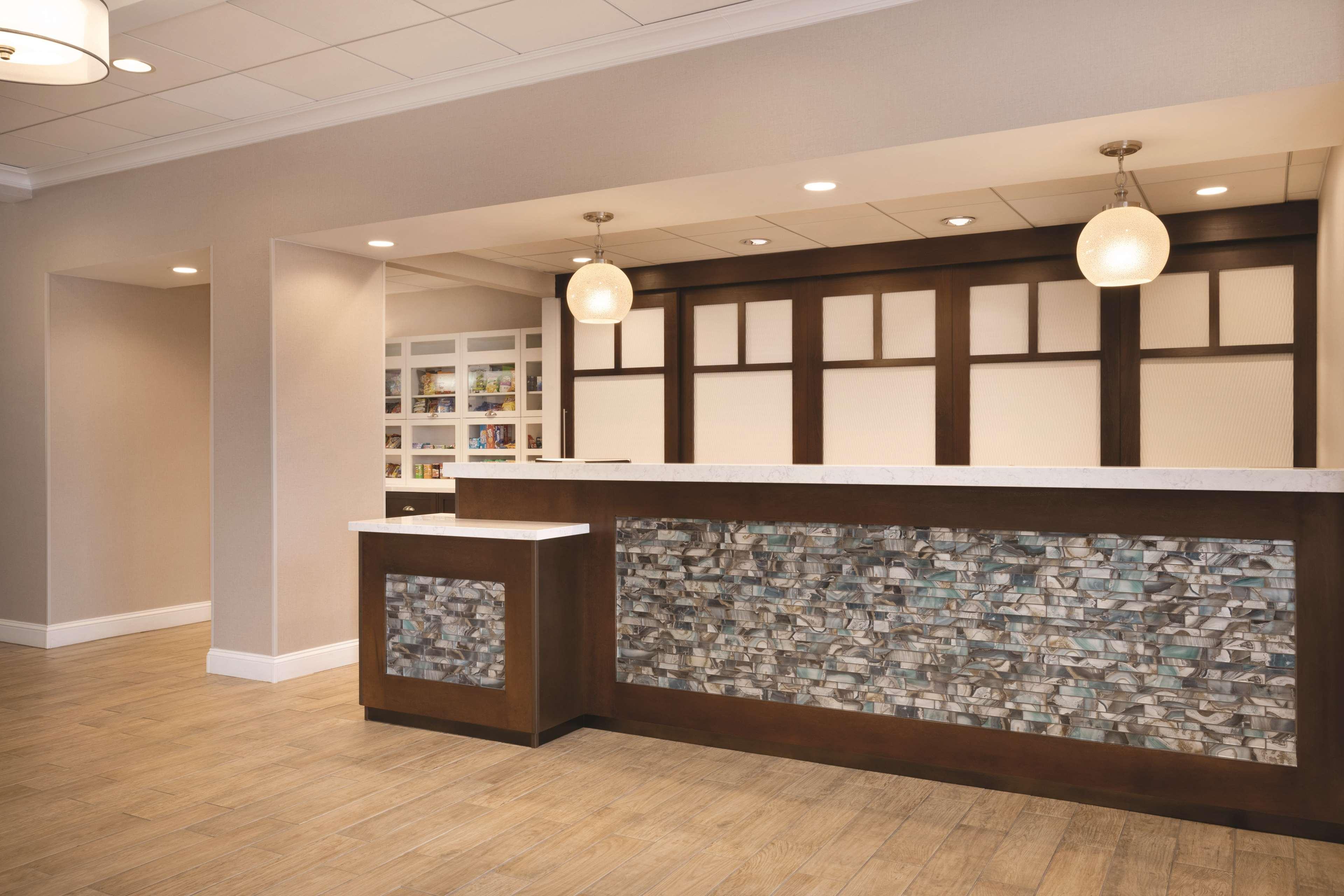 Homewood Suites by Hilton Detroit-Troy image 7