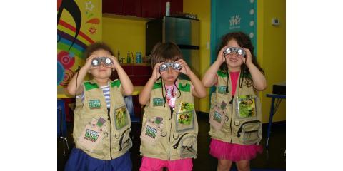 FasTracKids / Eye Level Learning Center image 15