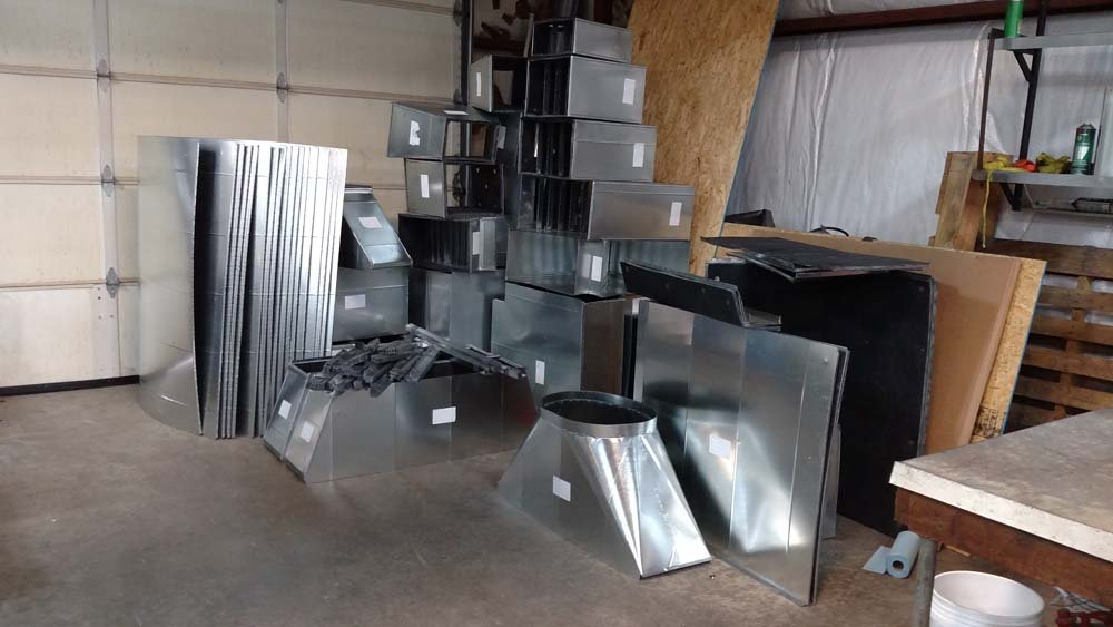 Ductwork Systems Inc image 1