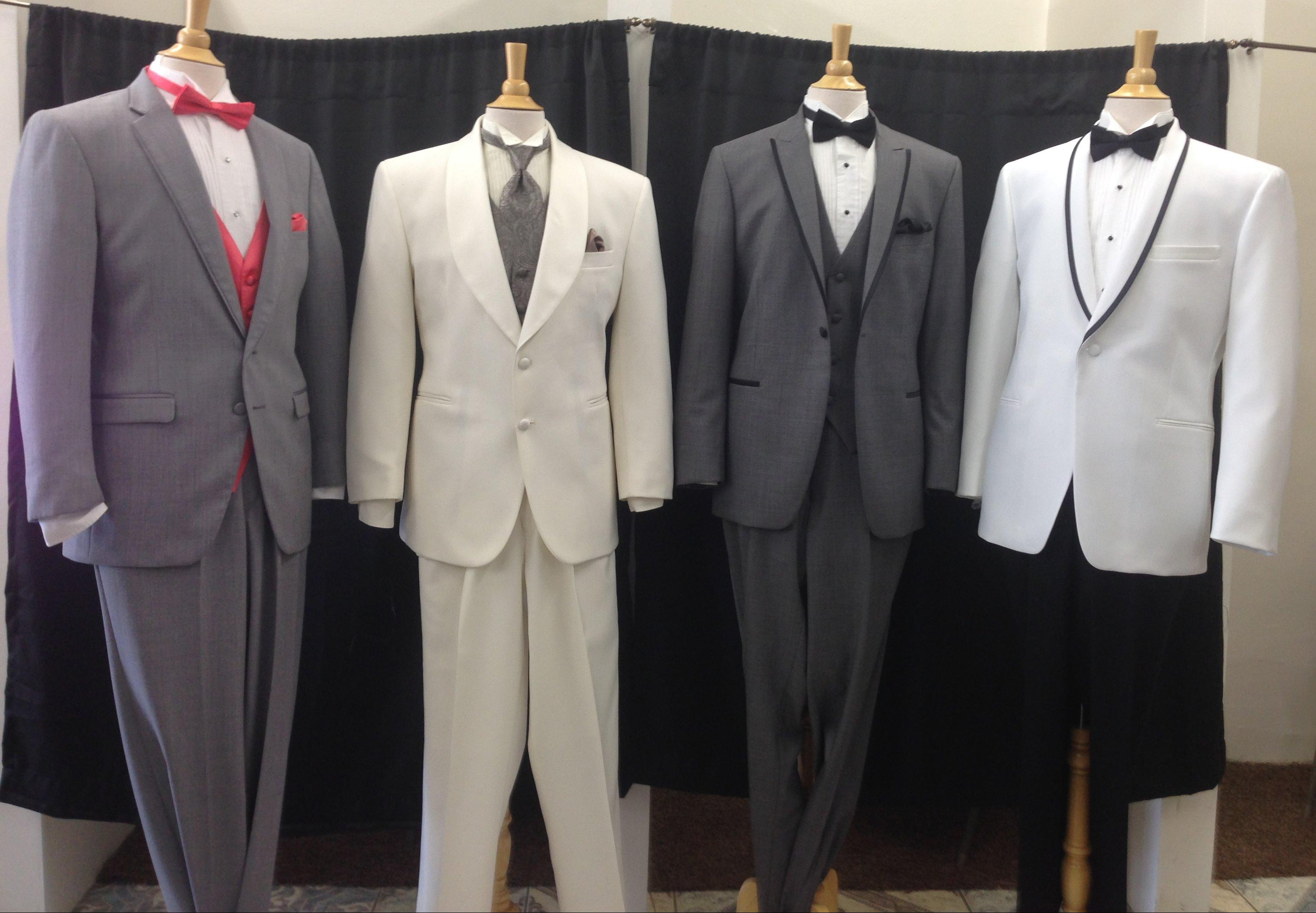 Cole Men's Wear and Tuxedos image 3