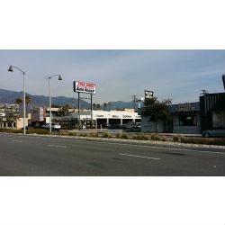 Pasadena Tire Pros image 0