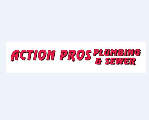Action Pros Plumbing & Sewer image 0
