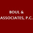 Boul & Associates, P.C.