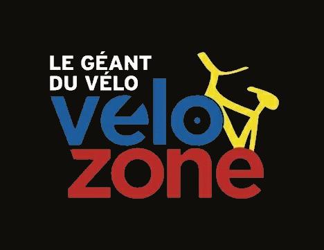 Vélozone à Baie-Comeau