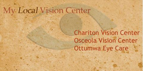 Chariton Vision Center image 0