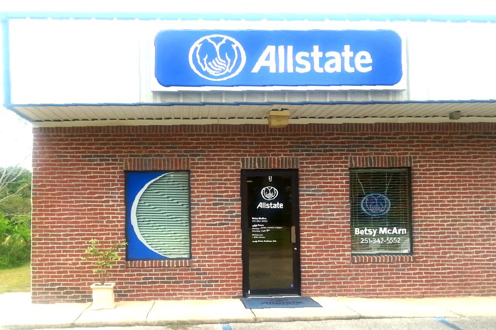Betsy McArn: Allstate Insurance image 4