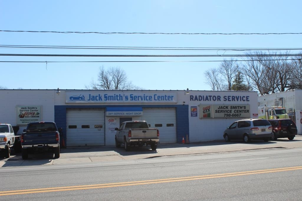 Jack Smith's Towing & Service Center Inc. image 0