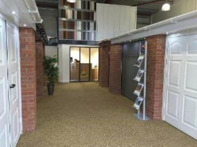 Zap garage doors ltd doors shutters sales and for Door 2 door doncaster