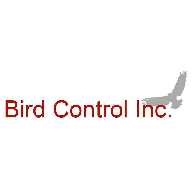 Bird Control Inc.