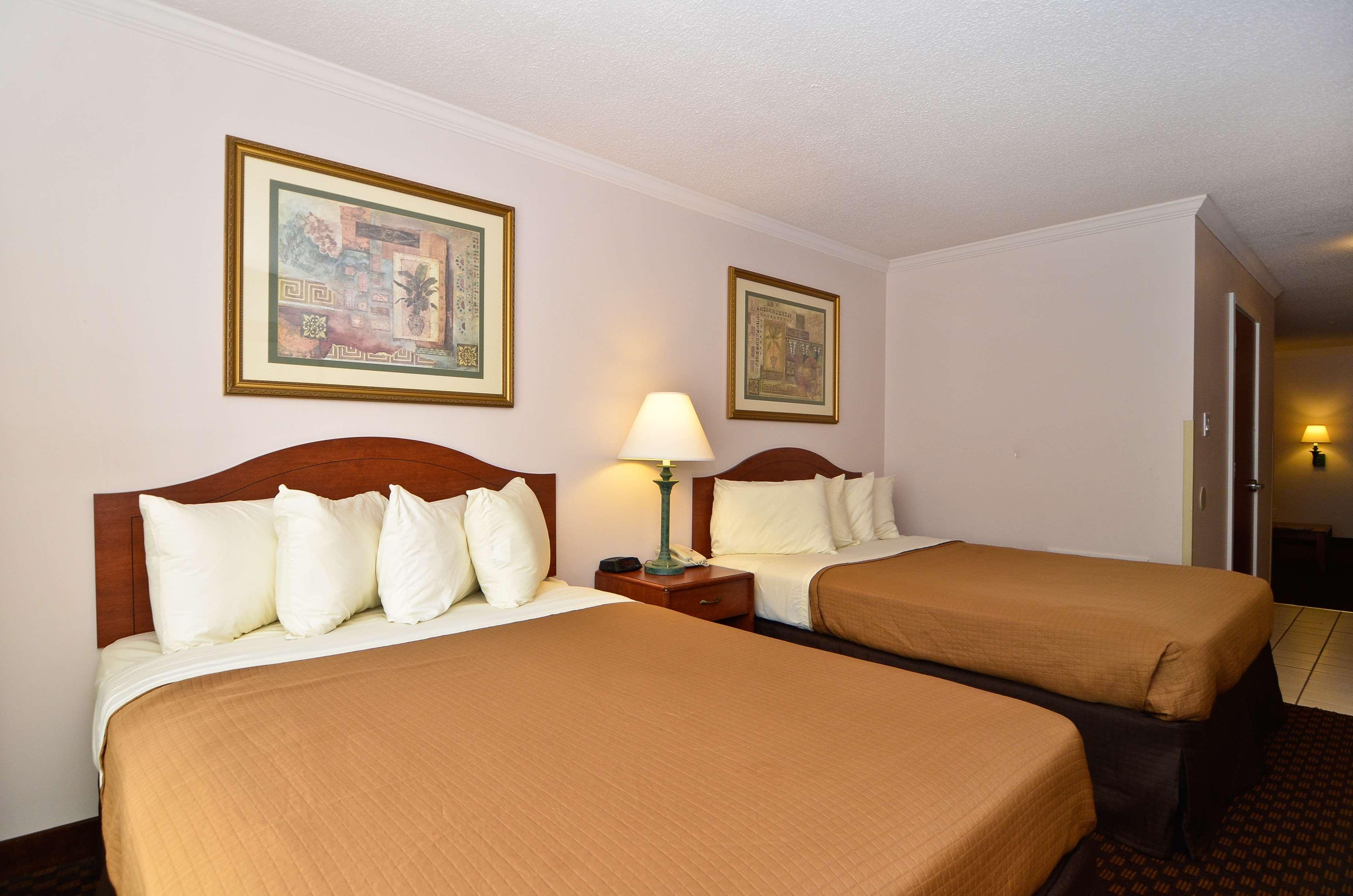Best Western Ocean City Hotel & Suites image 28