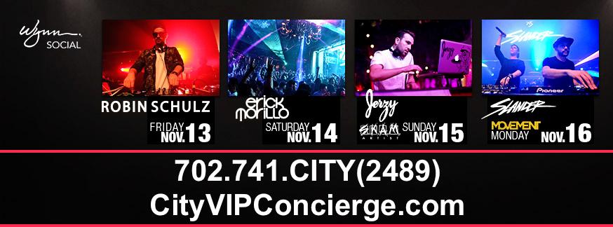 City VIP Concierge Las Vegas VIP Services