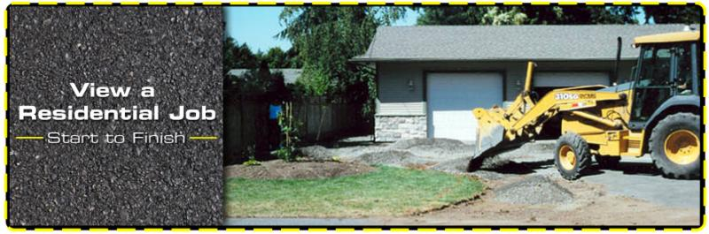 Pacific Coast Paving in Langley