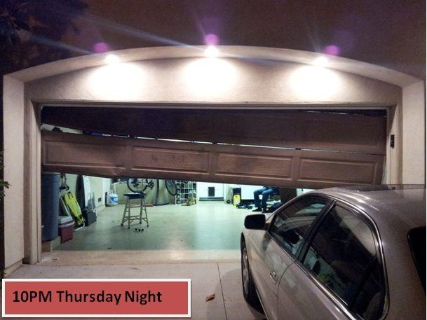 Pro-Line Garage Door Inc. image 2
