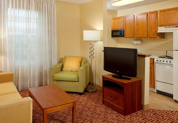TownePlace Suites by Marriott Mt. Laurel image 3
