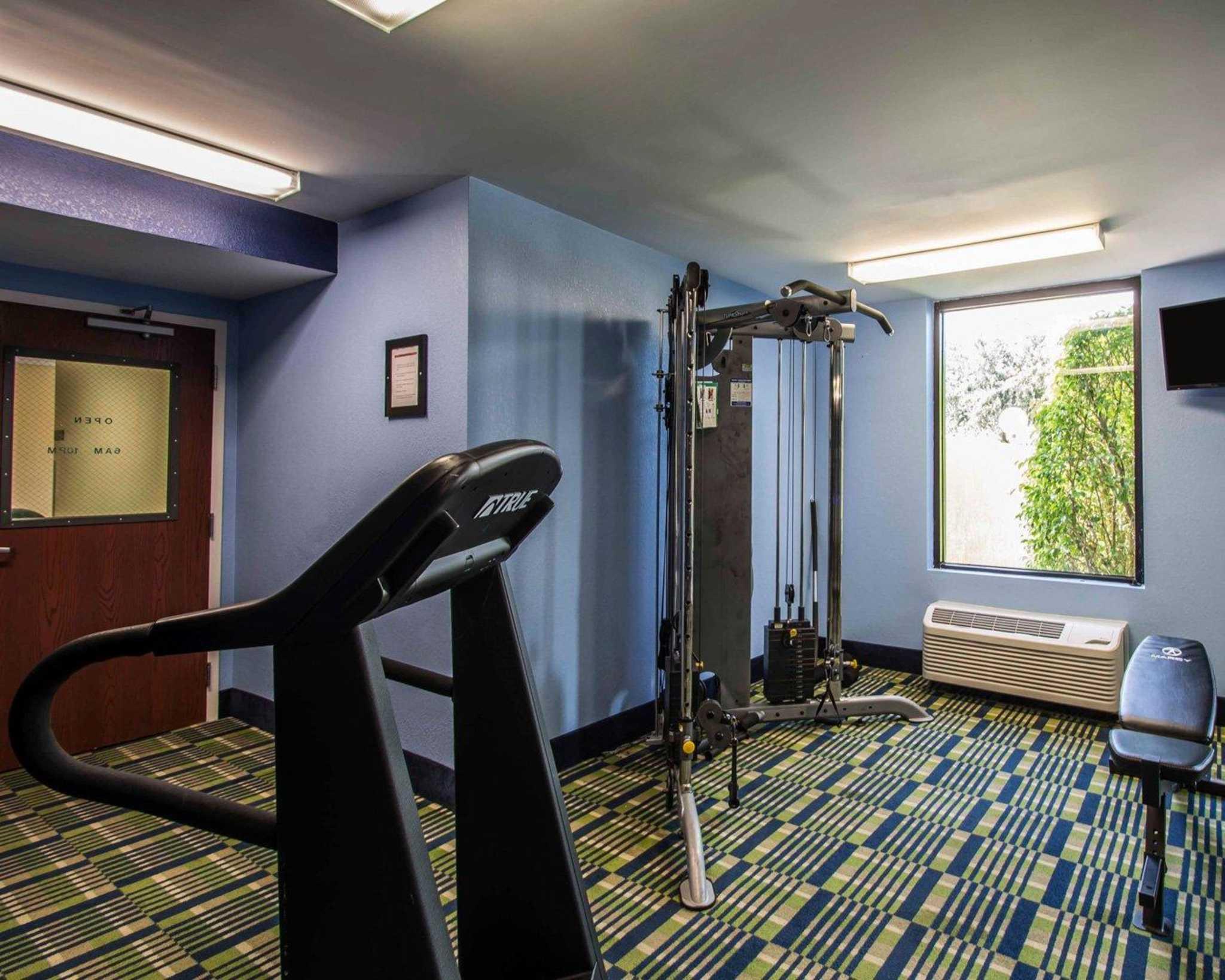 Comfort Inn & Suites Lantana - West Palm Beach South image 32