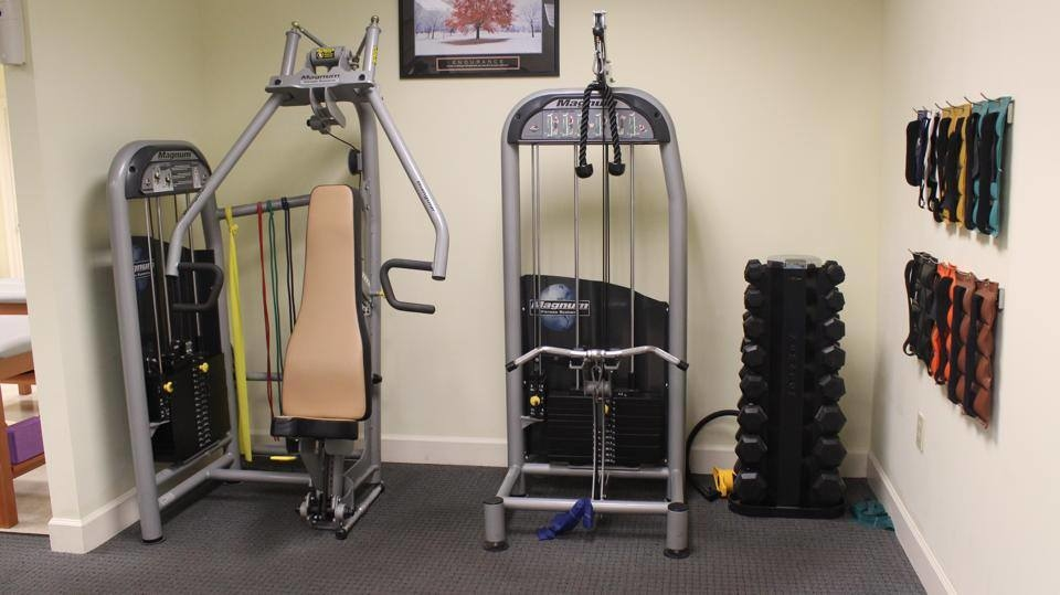 Eastern Shore Physical Therapy image 0