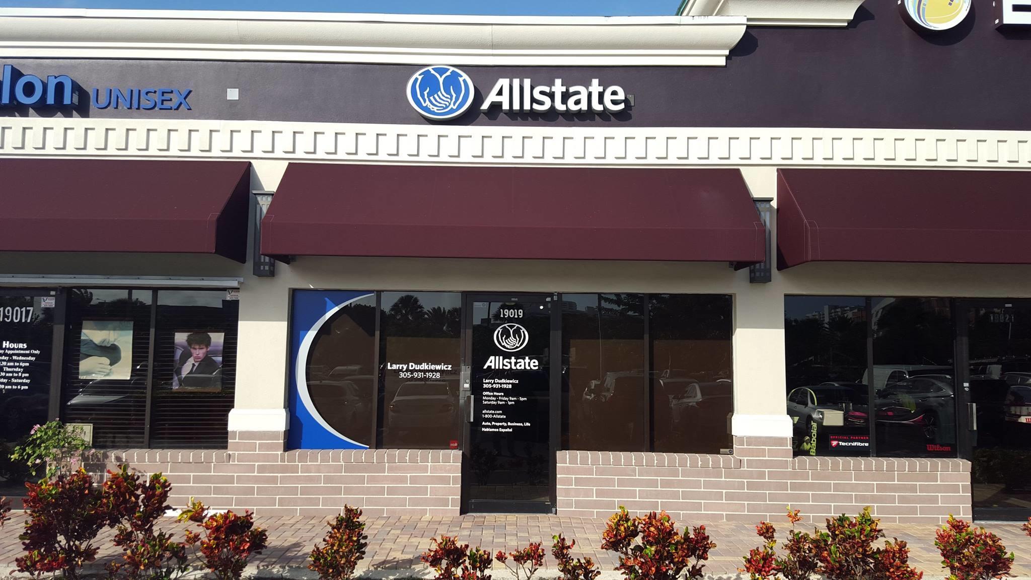 Allstate Insurance Agent: Larry Dudkiewicz image 4