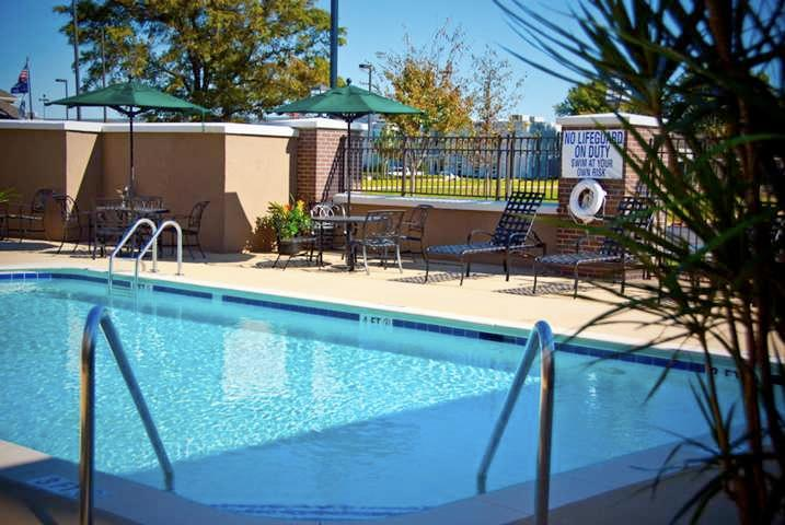 Hilton Garden Inn Greenville In Greenville Sc 29607 Citysearch