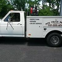Pit's Truck Repair image 0