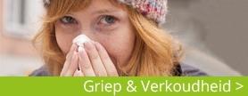 medicijnen griep en verkoudheid