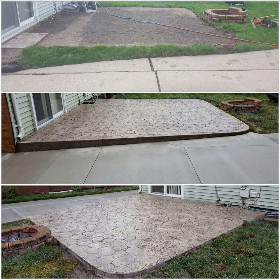 Reliable Custom Concrete, Inc. image 67