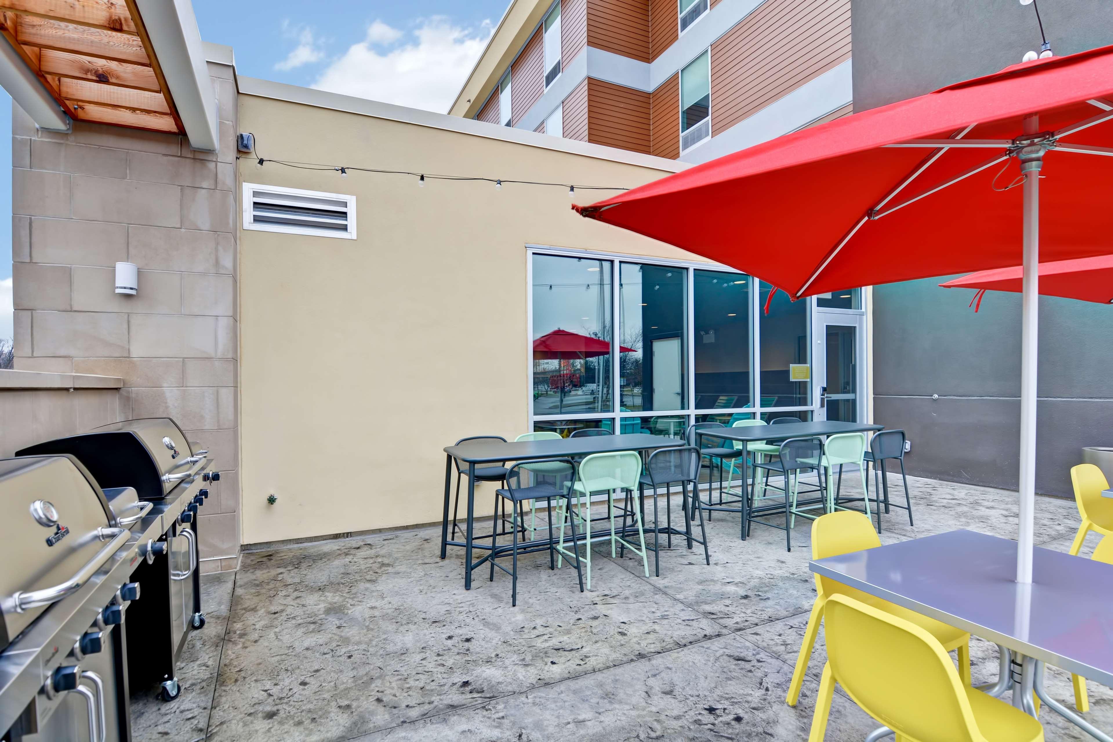 Home2 Suites by Hilton Lafayette image 3