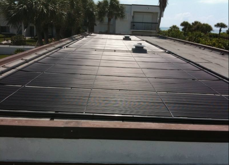 Tryon Pool Heating, Solar and Plumbing in Fort Pierce, FL, photo #21