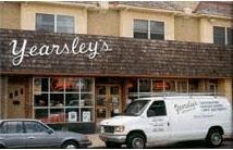 Yearsley's Service Ltd image 0
